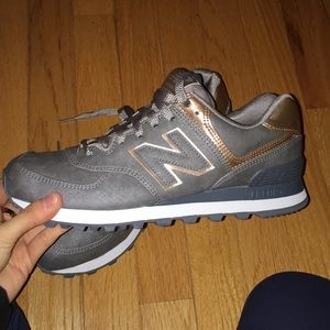 NWT new balance 574 limited edition sneakers